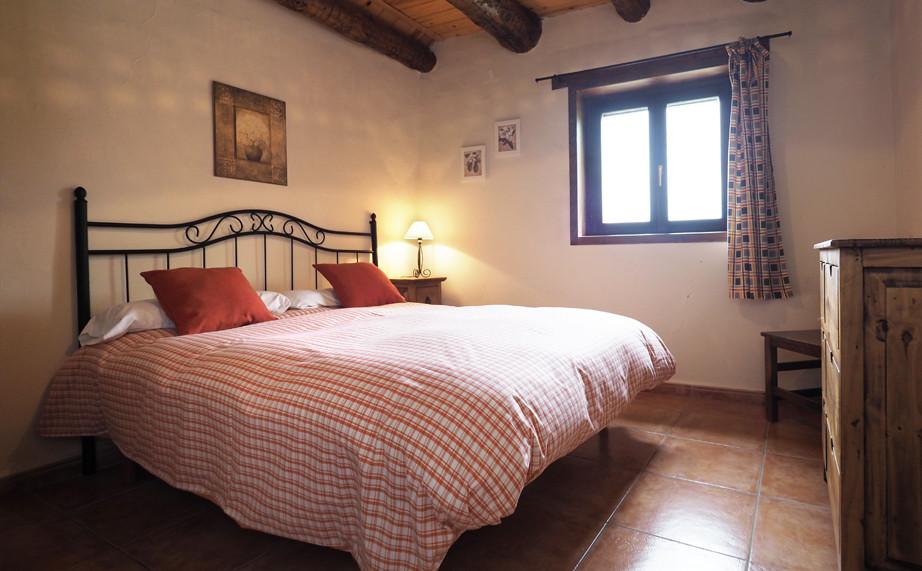 Alojamientos rurales en Ordesa
